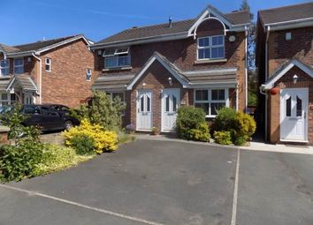 Thumbnail 2 bedroom semi-detached house to rent in Railway Road, Chorley