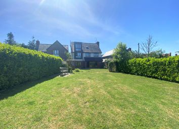 Thumbnail 5 bed detached house to rent in Trinity Hill, Medstead, Alton
