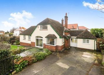 Thumbnail 4 bed detached house for sale in Hesketh Road, Old Colwyn, Colwyn Bay, Conwy
