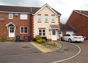 Thumbnail 3 bed property to rent in Fairfield Way, Stevenage