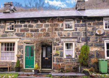 Thumbnail 2 bed terraced house for sale in Gwynant Street, Beddgelert, Caernarfon, Gwynedd