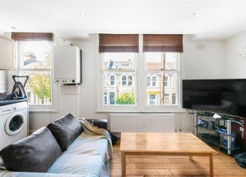 Plato Road, London SW2. 2 bed flat