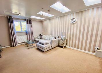 Thumbnail 2 bed flat for sale in Lower Denmark Road, Ashford