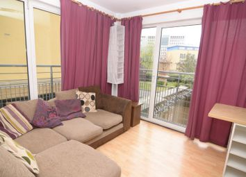 Thumbnail 4 bed shared accommodation to rent in Premiere Place, London