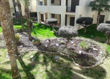 Thumbnail Apartment for sale in Av Del Mar, San Javier, Murcia, Spain