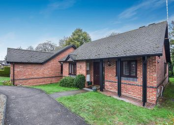 Henley-On-Thames, Oxfordshire RG9. 2 bed detached bungalow