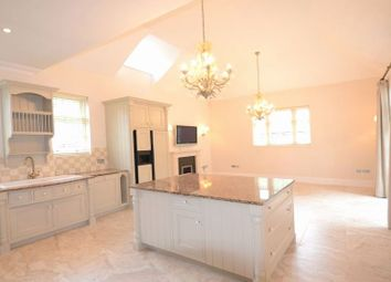 Thumbnail 6 bed detached house to rent in The Chase, Ascot