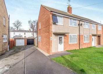 Thumbnail 3 bed semi-detached house for sale in Cherryfields, Sittingbourne, Kent