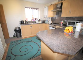 2 bed flat for sale in Handel Street, Derby DE24