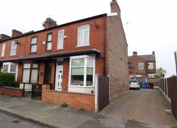 3 bed end terrace house for sale in Holly Street, Droylsden, Manchester M43