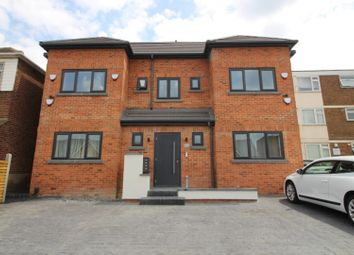 Thumbnail 2 bed flat for sale in Sewardstone Road, Chingford