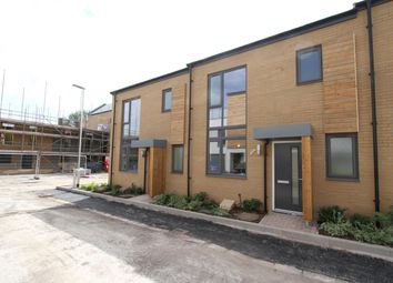 Thumbnail 3 bed property to rent in Firepool View, Taunton