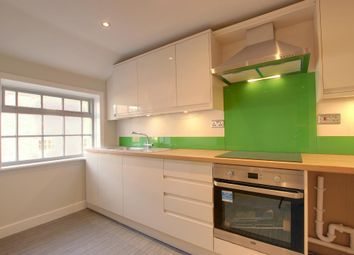 Thumbnail 2 bed flat to rent in Railway Street, Beverley