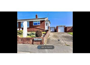 Thumbnail 2 bed bungalow to rent in Haydock Close, Leeswood, Mold