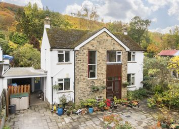 Thumbnail 4 bed detached house for sale in Birdcage Walk, Otley