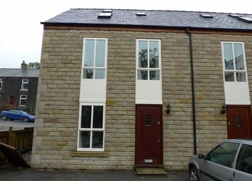 Thumbnail 3 bed town house for sale in Buxton Road, Chinley, High Peak