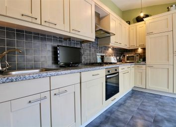 Thumbnail 2 bed detached bungalow for sale in Pegwell Road, Ramsgate