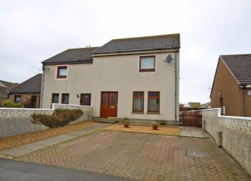 Thumbnail 2 bed semi-detached house for sale in 8 Sutherland Place, Portsoy
