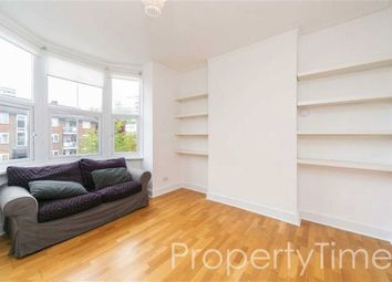 Thumbnail 3 bed flat to rent in Market Place, East Finchley, London