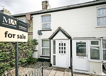 Thumbnail 3 bed cottage for sale in Exning Road, Newmarket