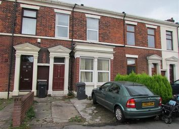 Thumbnail 6 bedroom property for sale in Deepdale Road, Preston