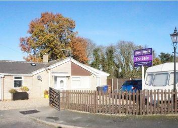 Thumbnail 4 bed semi-detached bungalow for sale in Larch Close, Brandon