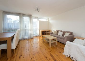 Thumbnail 2 bedroom flat to rent in Oakley Square, London