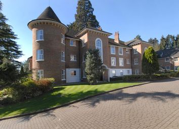 Thumbnail 2 bed flat to rent in Agincourt, Ascot