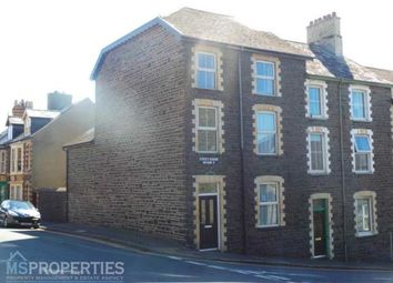 Thumbnail 6 bed end terrace house for sale in Vaenor Street, Aberystwyth