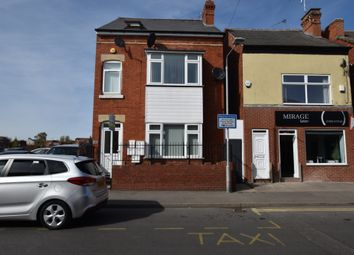 Thumbnail 5 bed flat for sale in Central Avenue, Worksop