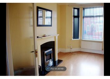Thumbnail 3 bed terraced house to rent in Ravensworth Road, Doncaster