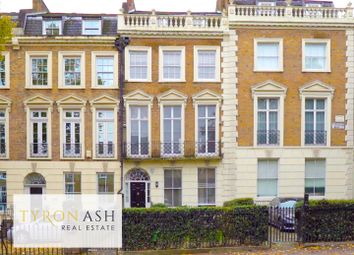 Thumbnail 3 bedroom town house for sale in City Road, Angel, London