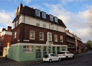 Thumbnail 1 bed flat for sale in 35 West Lane, London