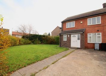 Thumbnail 3 bed semi-detached house to rent in Delamere Road, Handforth, Wilmslow