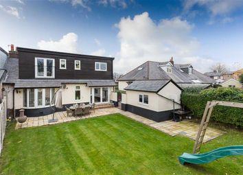 Thumbnail 4 bed semi-detached house for sale in West Park Avenue, Ashton, Preston