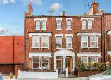 Thumbnail 2 bedroom flat to rent in Agincourt Road, Belsize Park, London