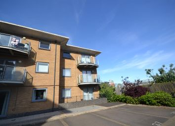 Thumbnail 1 bed flat to rent in Caelum Drive, Colchester