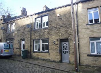Thumbnail 3 bedroom property to rent in Spring Street, Idle, Bradford