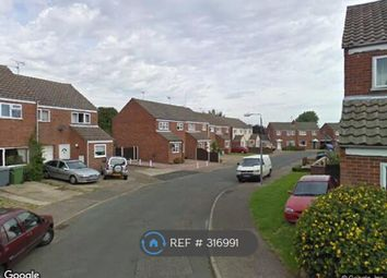 Thumbnail 3 bed end terrace house to rent in Stocks Loke, Cawston, Norwich