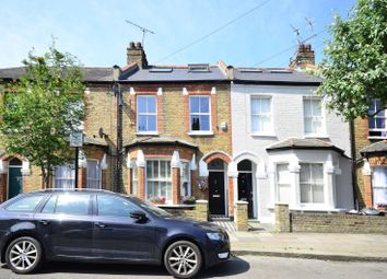Thumbnail 4 bed property for sale in Coliston Road, Southfields