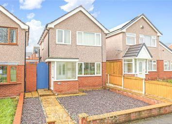 Thumbnail 3 bed detached house for sale in Bryn Onnen, Flint, Flintshire