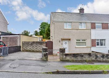 3 bed semi-detached house for sale in St Winifreds Road, Cefn Glas, Bridgend . CF31