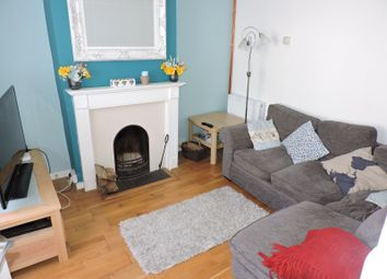 Thumbnail 2 bed terraced house to rent in Wainscott Road, Southsea