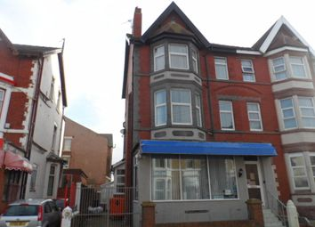 Thumbnail Commercial property for sale in Osborne Road, Blackpool