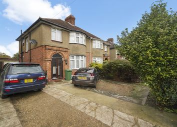 3 bed semi-detached house for sale in Church Road, Hayes UB3