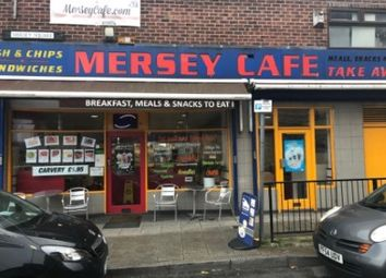 Thumbnail Restaurant/cafe for sale in Mersey Square, Stockport