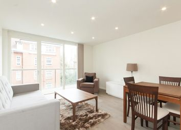 Thumbnail 2 bed flat to rent in Clerkenwell Quarter, Worcester Point, London