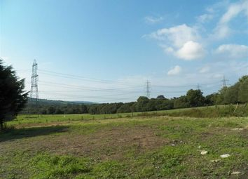 Thumbnail Land for sale in Plot With Acreage, Capel Bach Farm, Pontyberem