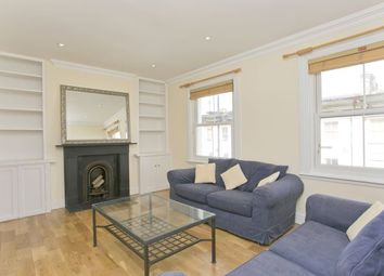 2 bed maisonette to rent in Southolm Street, London SW11
