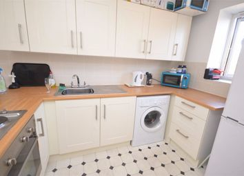 Thumbnail 1 bedroom flat to rent in Abbots Manor, London
